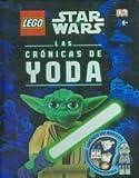 STAR WARS Las Crónicas de YODA LEGO