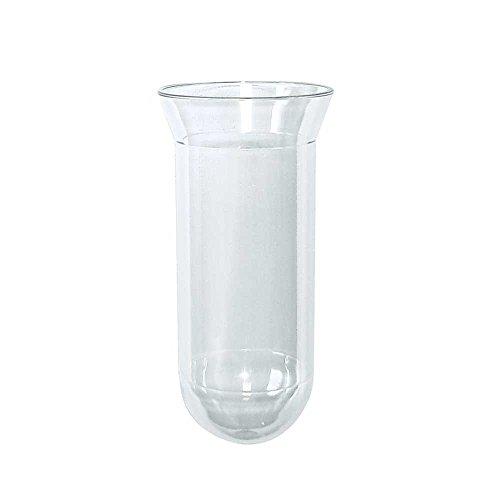 Ratiomed Abtropfglas, Auffangglas für Infusionsständer, ohne Halterung, 1 St.