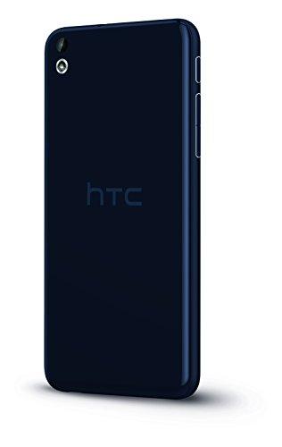 HTC Desire 816 - Smartphone libre Android  pantalla 5 5   c  mara 13 Mp  8 GB  Quad-Core 1 6 GHz  1 5 GB RAM   azul  importado