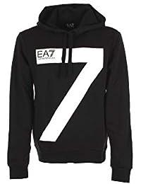 347b33a482 Amazon.co.uk: EA7 - Sweatshirts / Hoodies & Sweatshirts: Clothing