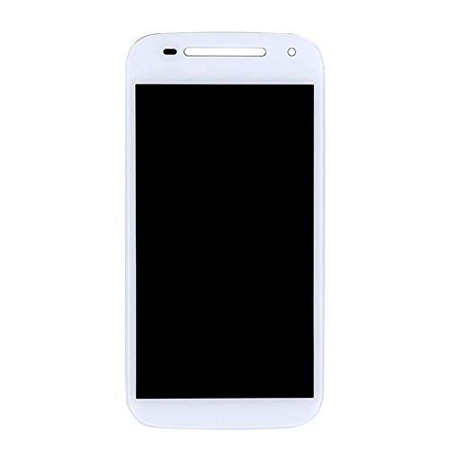 Generic New Motorola Moto E2 / E 2nd Gen LCD Display Touch Screen Digitizer Assembly ,White
