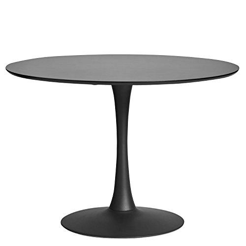 Esstisch weiß, Tischplatte