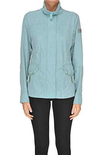 Peuterey Giacca Outerwear Donna Mcglcsg000005062e Poliestere Azzurro
