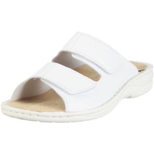 Hans Herrmann Collection Napoli 02U0021-10, Chaussures homme Blanc-TR-BV