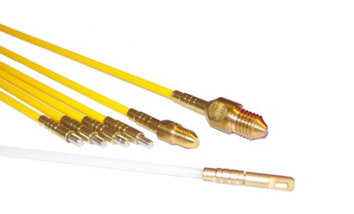 super-rods-90254-plumb-quick-set-assortiment-de-sondes