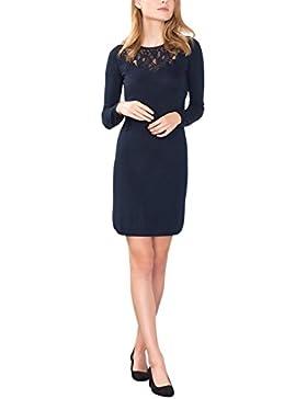 ESPRIT Collection Damen Kleid 096eo1e001