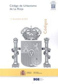 Código de Urbanismo de La Rioja (Códigos Electrónicos)