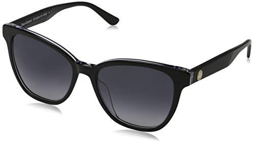 Juicy Couture Damen Ju 603/S Sonnenbrille, Mehrfarbig (Black), 54