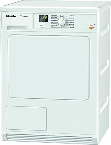 Miele Tda 140 C 7kg Freestanding Condenser Tumble Dryer