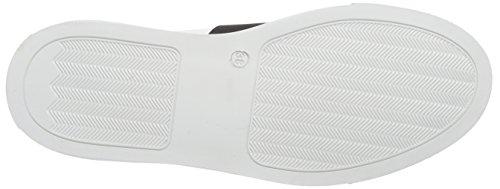 Jonny`s Vegan Tayen, Damen Sneakers, Weiß (Blanco), 40 EU - 3