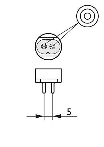 Leuchtstofflampe TL5 21 Watt 840 - Philips
