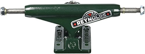 Independent Stage-11 Reynolds-2 GC Hollow 139 Trucks x2 Baker Green Width:8.00