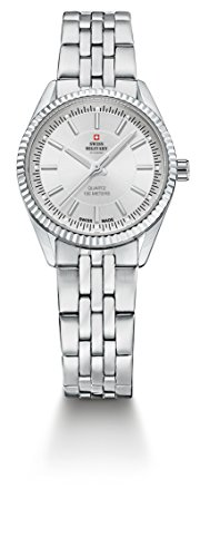 Montre Swiss Military femme SM34047.02