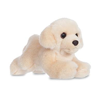 Aurora-Golden-Labrador-de-Peluche-coleccin-Luv-to-Cuddle-Color-Beige-20-cm-0060060702