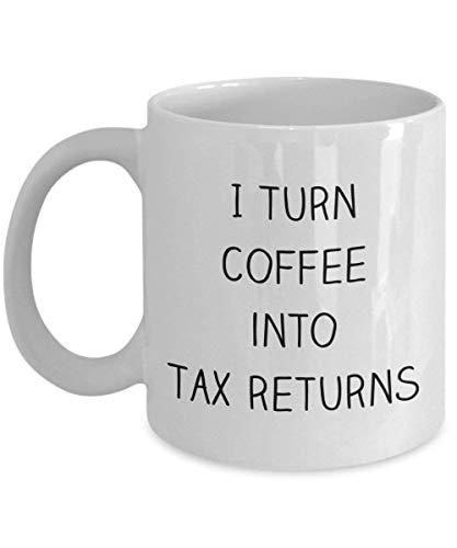 Tasse mit Aufschrift
