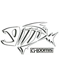 "G. Loomis Crankbait Rods Model: CBR781 (6' 6"", ML) by G. Loomis"