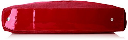 Armani Jeans 922552cc861, shoppers Rouge - Rot (TANGO RED 17574)