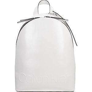 31jzg8pNizL. SS300  - Calvin Klein Mochilas Mujer Edged Backpack para Mujer