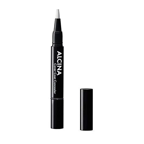 Alcina Cover Coat Concealer light 010 Kaschiert Augenschatten & korrigiert kleine Makel