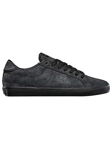Globe Status, Chaussures de Skateboard Homme Noir