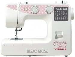 NECCHI ZAKKA120 Macchina per cucire
