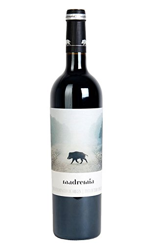 Madremía 2015, Vino, Tinto, Toro, España
