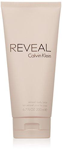 Calvin Klein Reveal femme/woman, Bodylotion 200 ml, 1er Pack (1 x 200 ml)