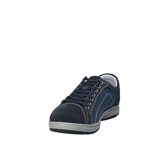 Igi&Co 1113900 Sneakers Man Bleu