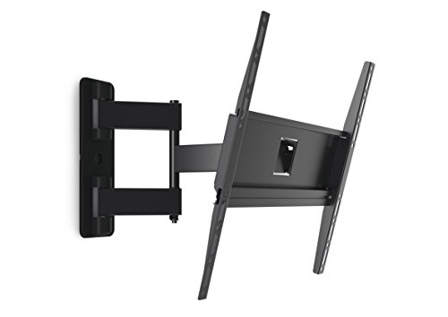 'Vogel 's MA3040–full-motion TV Wall Mount 55Schwarz–Wandhalterung für Flachbildschirm (200x 100,200x 200,300x 300,300X 100,400X 200,400x 400,400x 300mm, schwarz)