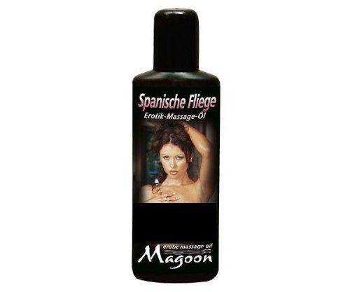 Magoon Span.Fliege Mass.-Öl 100 ml, 100 ml (Fly Spanisch)