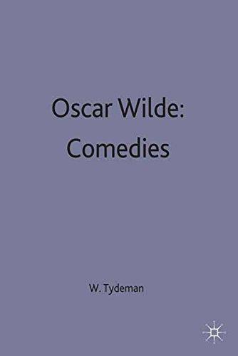 Oscar Wilde: Comedies (Casebooks Series)