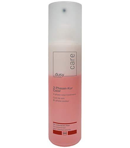 Dusy Professional 2-Phasen-Kur Color 200ml Sprühkur für coloriertes Haar Leave-In Conditioner
