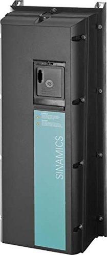 SIEMENS SINAMICS G120P - CONVERTIDOR BOMBA 11KW 26A CLASE A 540X180X249MM