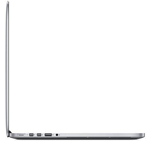 Apple MGX72HN/A 13-inch Laptop (Core i5, 8GB,Mac OS X Mavericks,Intel Iris Graphics)