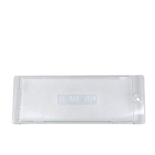 ORIGINAL Abdeckung Lampe Blende Schutz Dunstabzugshaube Bosch Siemens 096880