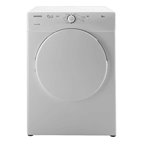 hoover-vhv68c-8kg-vented-tumble-dryer-white