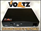 Amperors Voltz Music Pedal Board Power Supply System Kit