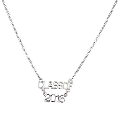 Lux accessori con classe di 2016Collana
