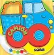 Camion/Truck por Florencia Del Campo