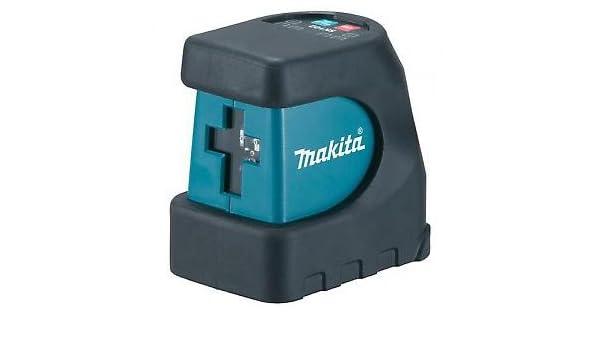 Laser Entfernungsmesser Linienlaser : Makita kreuzlinienlaser linienlaser sk 102 z sk102z zubehör tasche