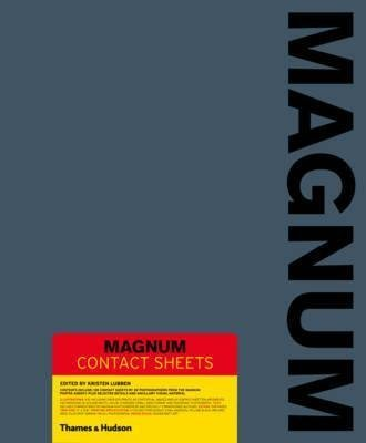 [(Magnum Contact Sheets)] [By (author) Kristen Lubben] published on (November, 2011)