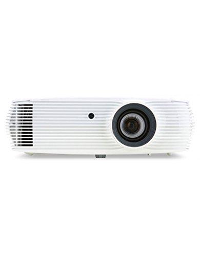Acer P1502 DLP Projektor (Full HD 1920 x 1080, 3400 ANSI Lumen, 16000:1, 3D)
