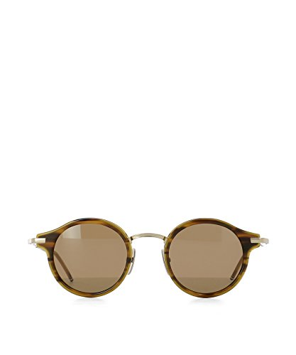 thom-browne-mens-tb807ctwltgld45-brown-plastic-sunglasses