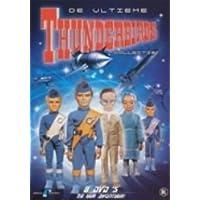 Thunderbirds - Ultimate Collection - 8-DVD Box Set ( Thunder birds ) [ NON-USA FORMAT, PAL, Reg.2 Import - Netherlands ] by Ray Barrett