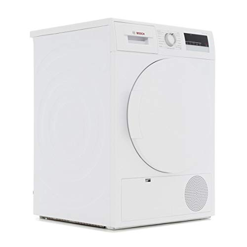 Bosch wtn832007kg Condensing Tumble Dry Delayed Start, Electronic Sensor, REMAINING battery life), 3