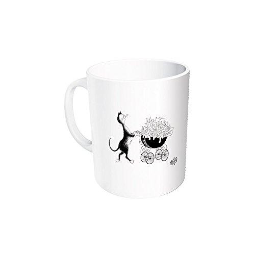 Éditions Clouet 23103 - Mug \