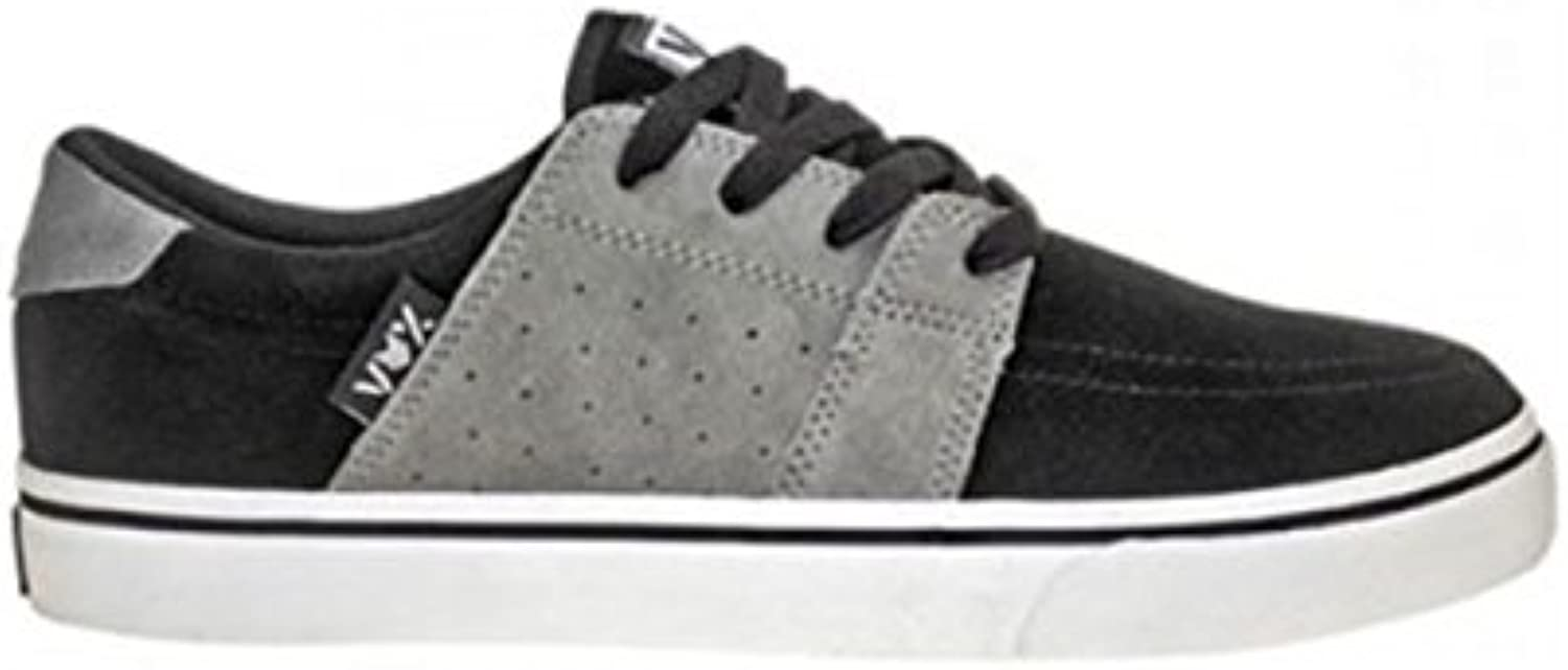 Vox Skate Shoes Corpsey Black/Grey  -