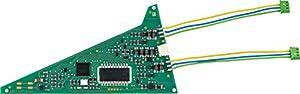 Märklin 74466 - Descodificador Digital mfx para Montaje de maquetas de ferrocarril