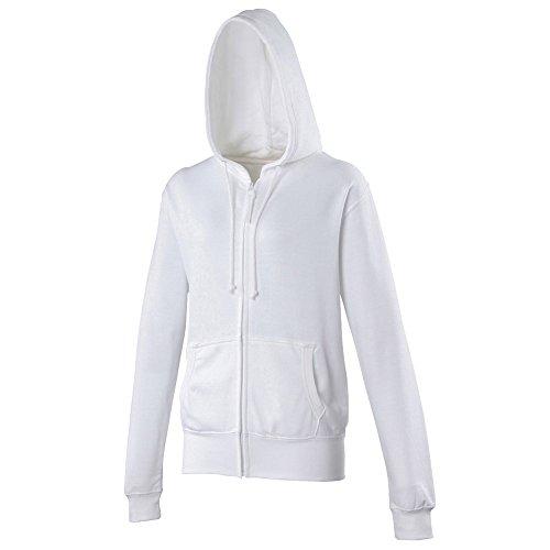AWDis - Sweat-shirt -  Femme Arctic White