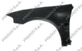 Preisvergleich Produktbild Prasco HN0193014 PREMIUM-Greenline Kotflügel